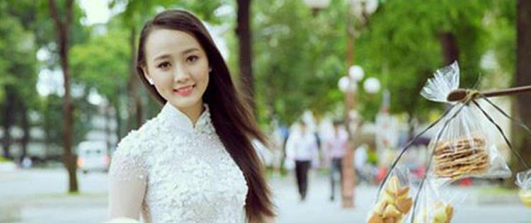 娶個身家清白單純的越南新娘