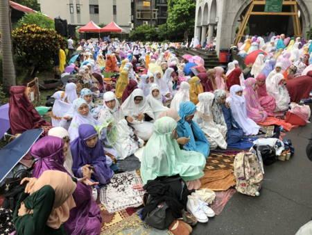 伊斯蘭教的開齊節